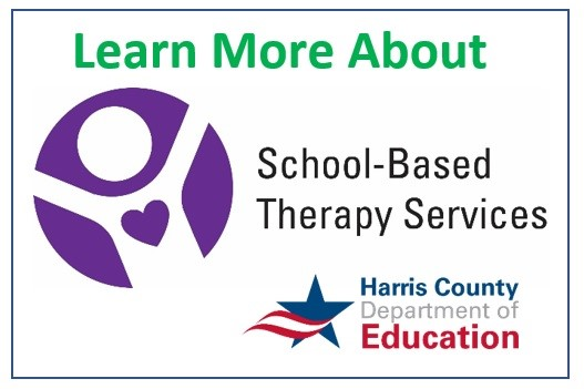 Learn More About School-based Therapy Services